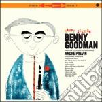 (LP VINILE) Happy session [lp] lp vinile di Benny Goodman