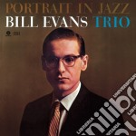 (LP VINILE) PORTRAIT IN JAZZ                          lp vinile di Bill Evans