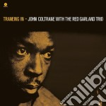 (LP VINILE) TRANEING IN                               lp vinile di Garland Coltrane j