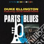 Paris blues (+ anatomy of a murder) cd musicale di Duke Ellington