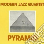 Pyramid (+ patterns) cd musicale di Modern jazz quartet