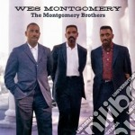 Wes Montgomery - The Montgomery Brothers / The Wes Montgomery Trio cd musicale di Wes Montgomery