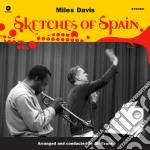 (LP VINILE) Sketches of spain [lp] lp vinile di Miles Davis