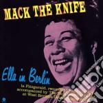 (LP VINILE) Mack the knife: ella in berlin [lp] lp vinile di Ella Fitzgerald