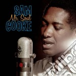 Sam Cooke - Soul Heartbreaker cd musicale di Sam Cooke