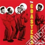The coasters (+ one by one) cd musicale di Coasters The