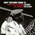 Art Tatum - The Legendary 1956 Session cd musicale di Art Tatum