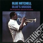 Blue Mitchell - Blue's Moods cd musicale di Blue Mitchell