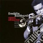 Open sesame cd musicale di Freddie Hubbard