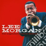 Lee Morgan - The Legendary Quartet Sessions cd musicale di Lee Morgan