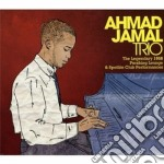 Ahmad Jamal - The Legendary 1958 Pershing Lounge & Spotlite Club Performances cd musicale di Ahmad Jamal