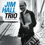 Jim Hall - The Complete Jazz Guitar cd musicale di Jim Hall