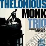 Thelonious Monk - Complete 1951-1954 Recordings cd musicale di Thelonious Monk