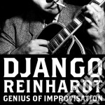 Genius of improvisation cd musicale di Django Reinhardt