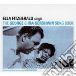 Sings the george & ira gershwin song boo cd musicale di Ella Fitzgerald