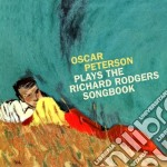 Oscar Peterson Plays The Richard Rodgers Songbook cd musicale di Oscar Peterson