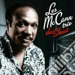 Les Mccann - The Shout cd musicale di Les Mccann