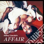 Abbey Lincoln's Affair cd musicale di Abbey Lincoln