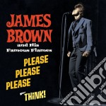 James Brown - Please Please Please / Think! cd musicale di James Brown