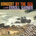 Erroll Garner - Concert By The Sea cd musicale di Erroll Garner