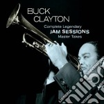 Buck Clayton - Jam Session cd musicale di Buck Clayton