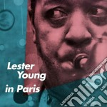 In paris cd musicale di Lester Young