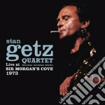 Live at sir morgan's cove 1973 cd musicale di Stan Getz