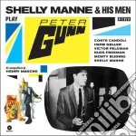 (LP VINILE) Play peter gunn [lp] lp vinile di Manne shelly and his