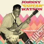Space guitar master cd musicale di Johnny guitar Watson