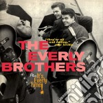 The everly brothers (+ it's everly time) cd musicale di The Everly brothers