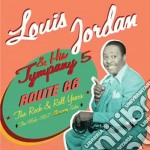 Route 66 cd musicale di Louis Jordan
