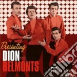 Dion & The Belmonts - Presenting Dion & The Belmonts / Wish Upon A Star cd musicale di Dion and the belmont