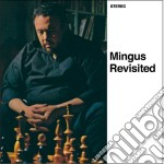 Mingus revisited (+ jazz portraits - min cd musicale di Charles Mingus