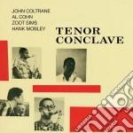 John Coltrane - Tenor Conclave cd musicale di John Coltrane