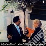 (LP VINILE) April in paris [lp] lp vinile di Count Basie