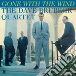 (LP VINILE) Gone with the wind [lp] lp vinile di Dave Brubeck