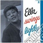 (LP VINILE) Ella swings lightly [lp] lp vinile di Ella Fitzgerald