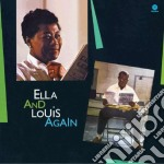 (LP VINILE) Ella and louis again lp vinile di Arm Fitzgerald ella