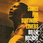 (LP VINILE) Songs for distingue lovers lp vinile di Billie Holiday