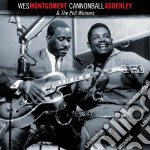 (LP VINILE) Wes montgomery, cannonball adderley & th lp vinile di Adde Montgomery wes