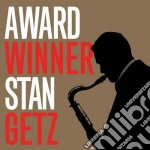 Stan Getz - Award Winner cd musicale di Stan Getz