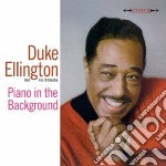 Duke Ellington - Piano In The Background cd musicale di Duke Elington
