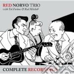 Norvo / Farlow / Mitchell - Complete Recordings cd musicale di Farlow ta Norvo red