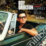 Roy Orbison - Lonely And Blue / At The Rock House cd musicale di Roy Orbison
