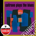 John Coltrane Plays The Blues cd musicale di John Coltrane