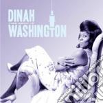 Dinah Washington - The Best Of cd musicale di Dinah Washington