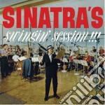 Frank Sinatra - Sinatra's Swingin' Session!! / A Swingin' Affair! cd musicale di Frank Sinatra