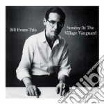 Bill Evans - Sunday At The Village Vanguard cd musicale di Bill Evans