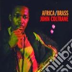 Africa / brass cd musicale di John Coltrane