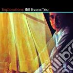 Explorations cd musicale di Bill Evans
